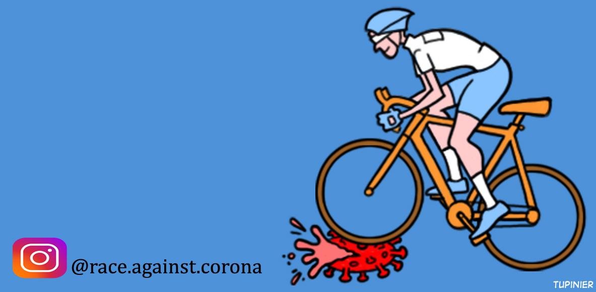 Ride Against Corona