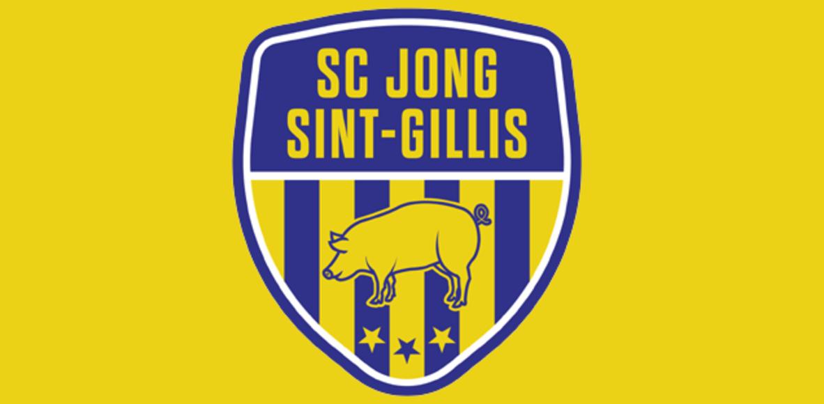 SC Jong Sint-Gillis