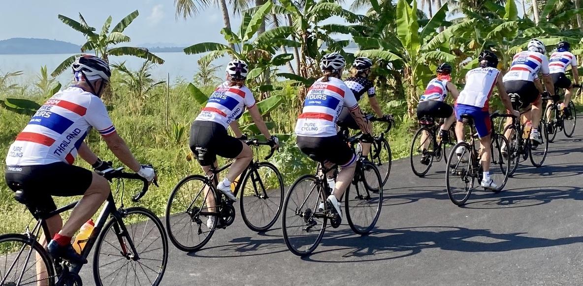Siam Bike Tours - Phuket
