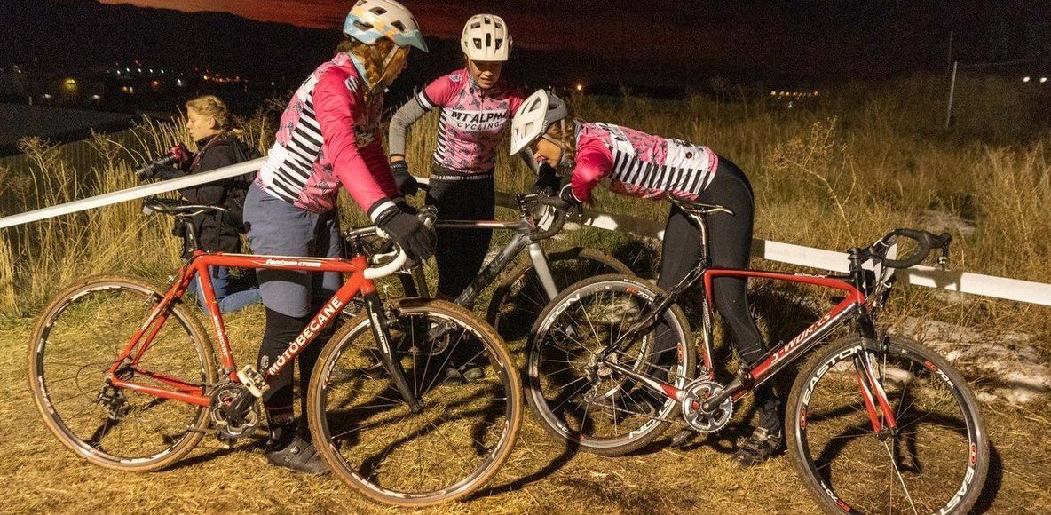 Missoula Ride Solo Challenge for Small Business