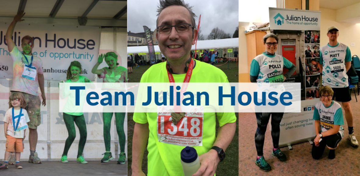 Team Julian House
