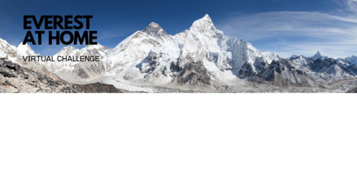 Everest at Home Challenge
