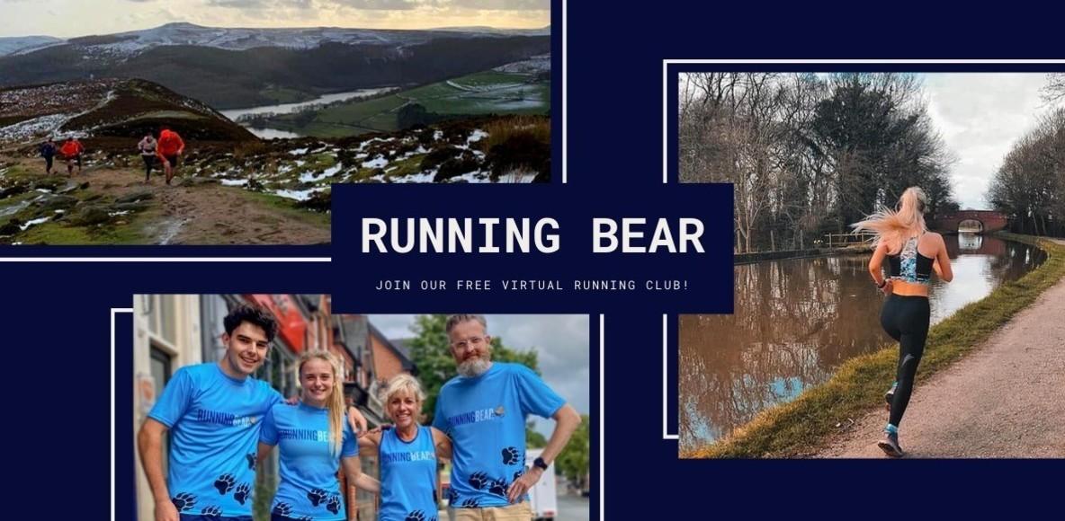 Running Bear RC