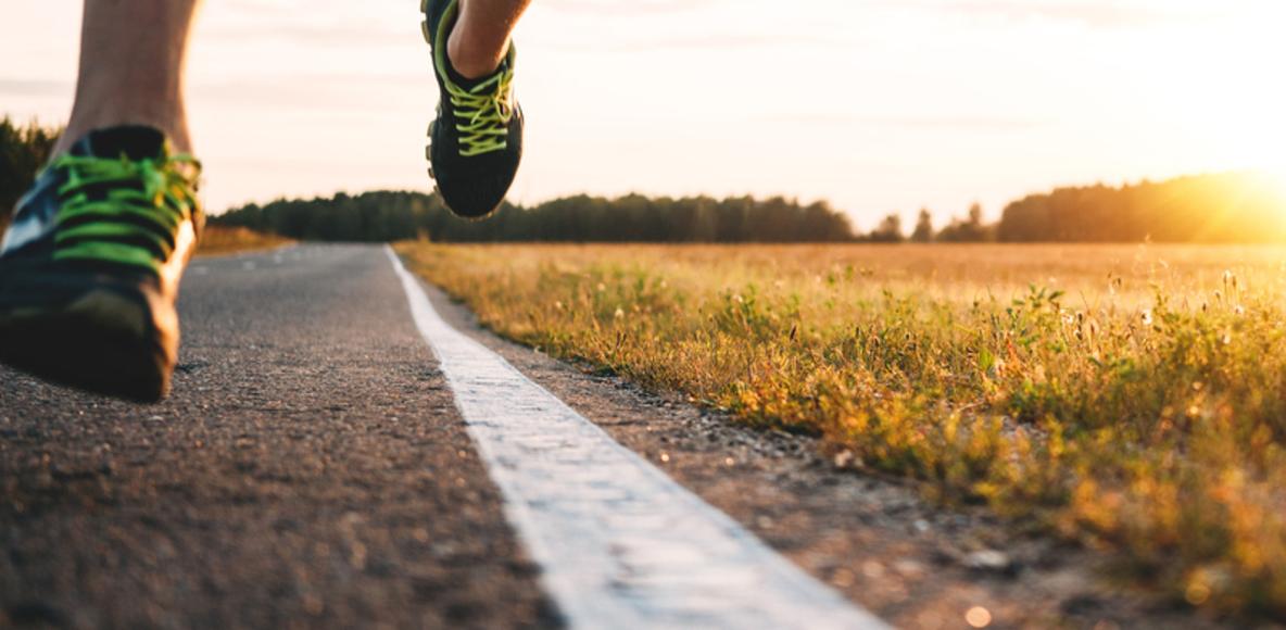 Runner's World Challenge - Mil etter mil i juni 42K