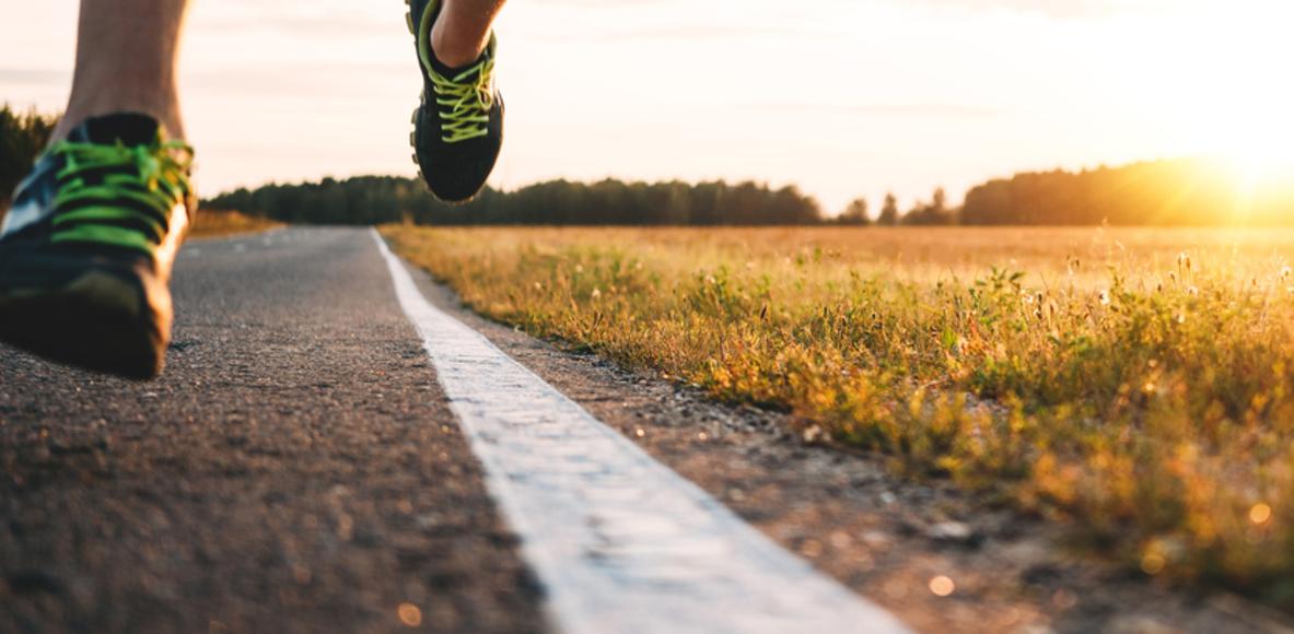 Runner's World Challenge - Mil etter mil i juni 300K