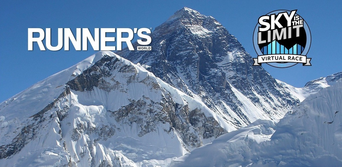 RWC: Mount Everest - Sky is the Limit