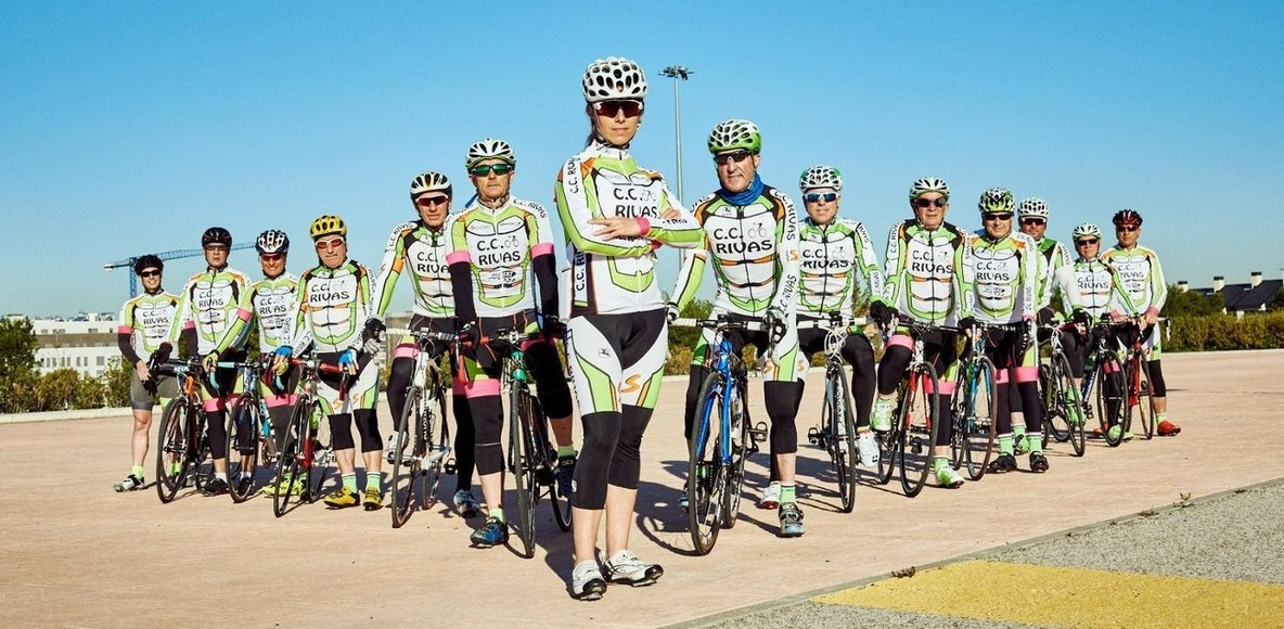 Club Ciclista Rivas