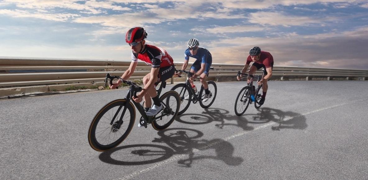 Garmin Cycling