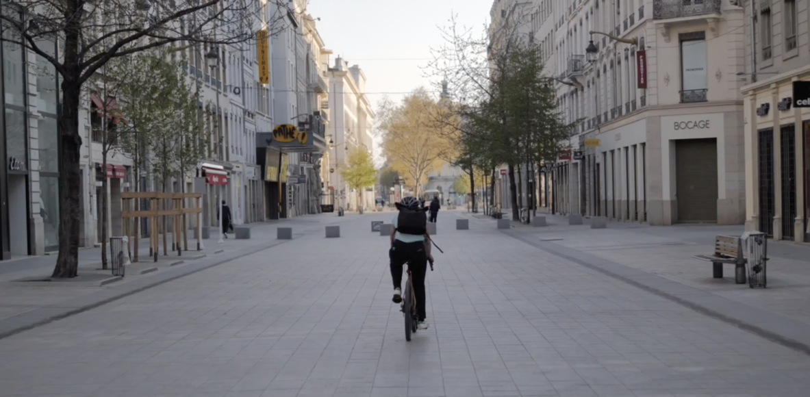 PourEux Cycling Crew