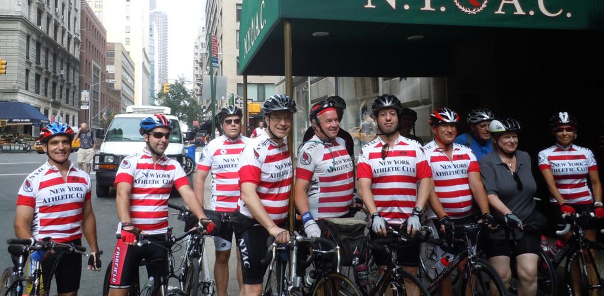 "New York Athletic Club (""NYAC"")"