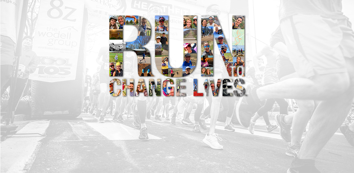 RUN to Change Lives