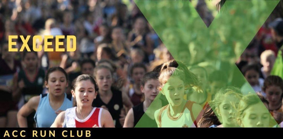 Exceed - ACC Run Club
