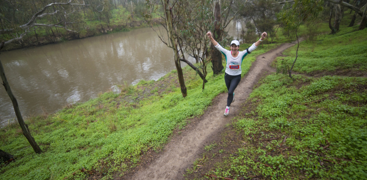 Trail Running Series - presented by MINI