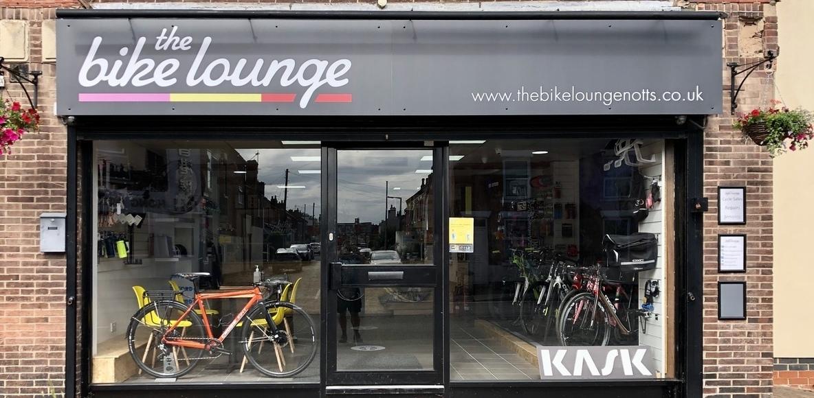 The Bike Lounge - Nottingham