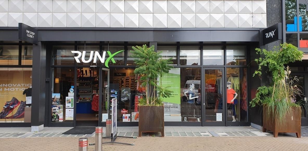 RunX Apeldoorn