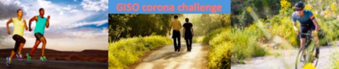 GISO corona-challenge
