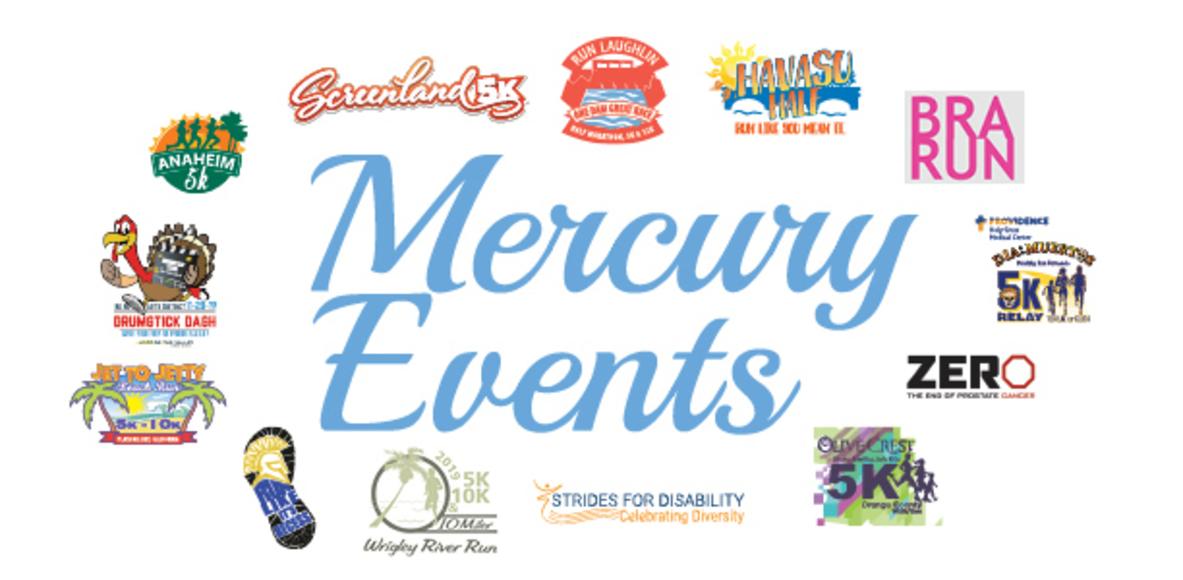 Mercury Events