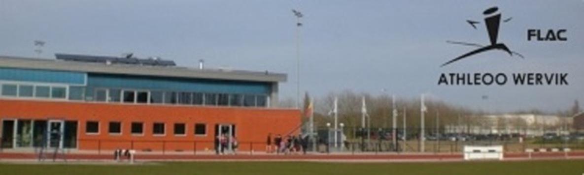FLAC Athleoo Wervik