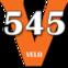 545 Velo