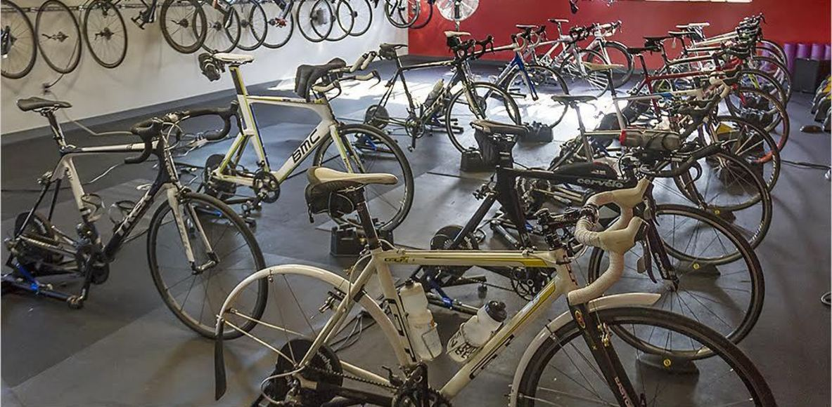 C-Velo Performance Cycling Training Center