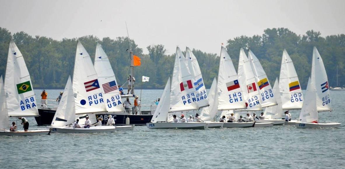 Strava Global Sailing Club