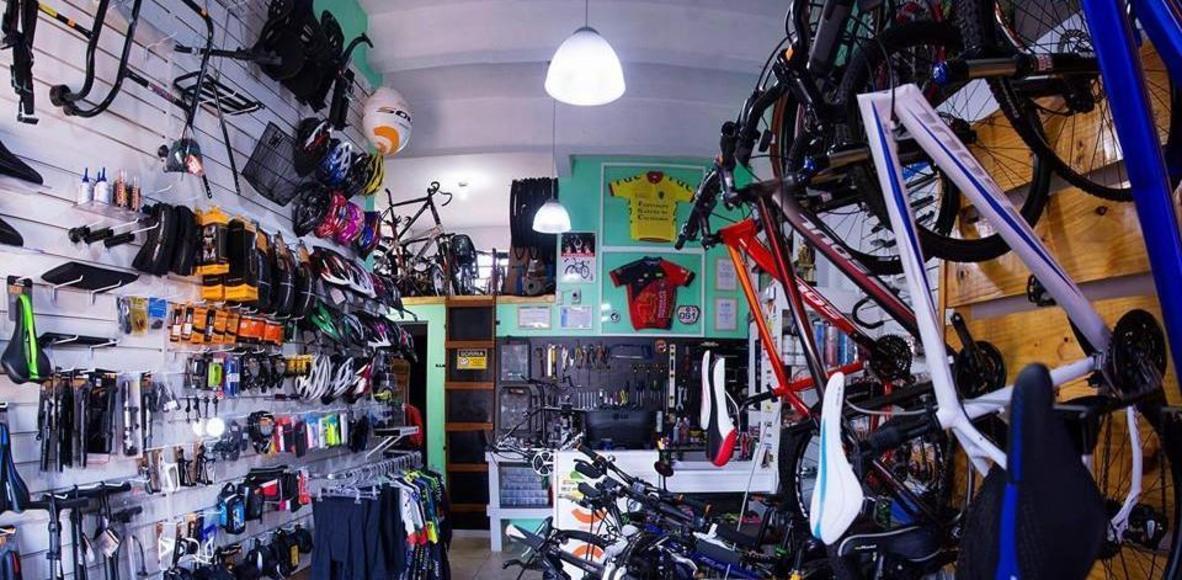 Nova Aventura Bikes Shop