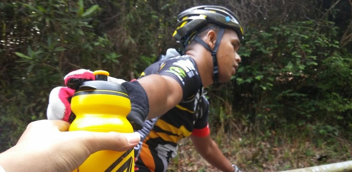 Mutiara Subang Cycling Club (MSCC)