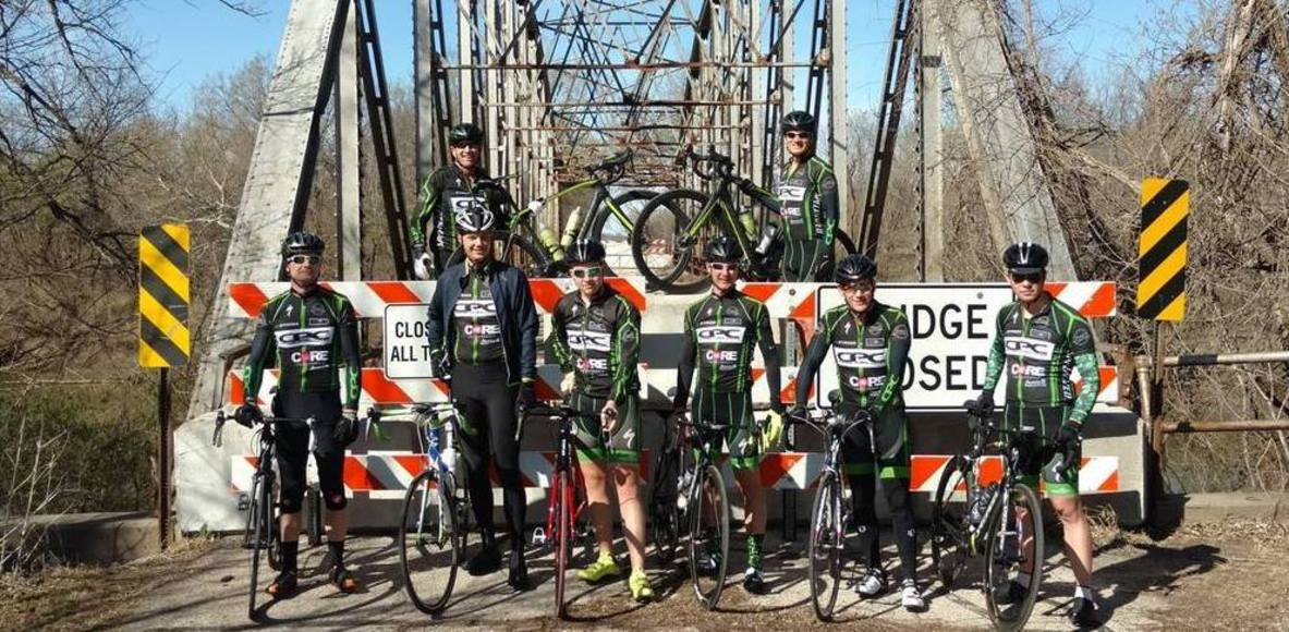 Central Plains Cycling