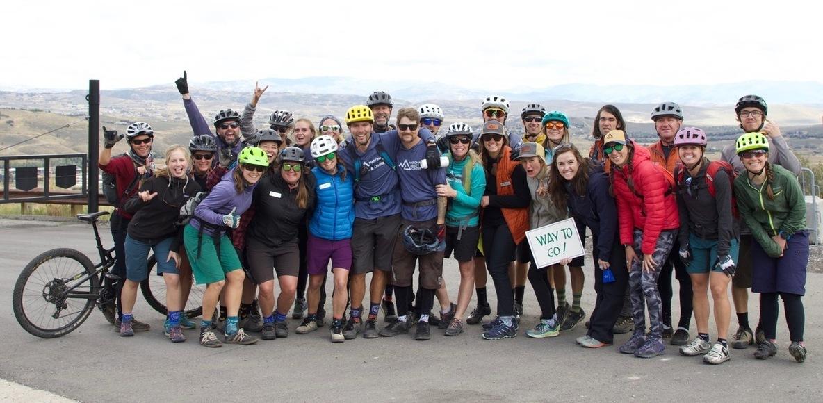 NAC Cycling Club