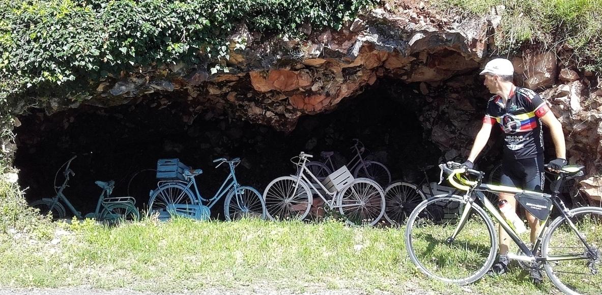 Vélo Club Freccia Vallone - SdM