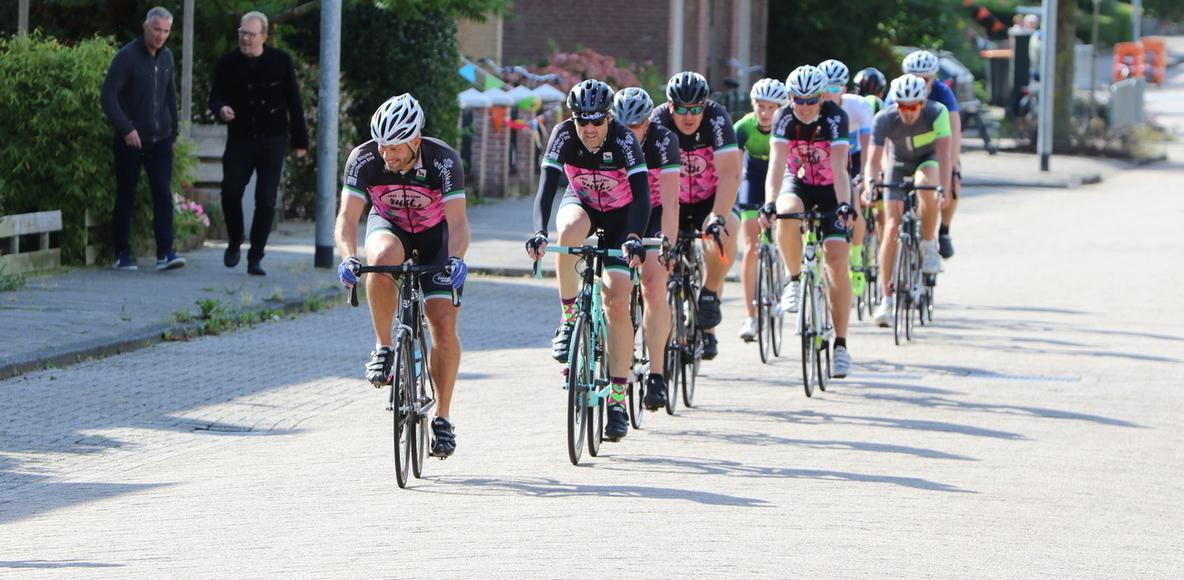 Ronde van Sint Pancras