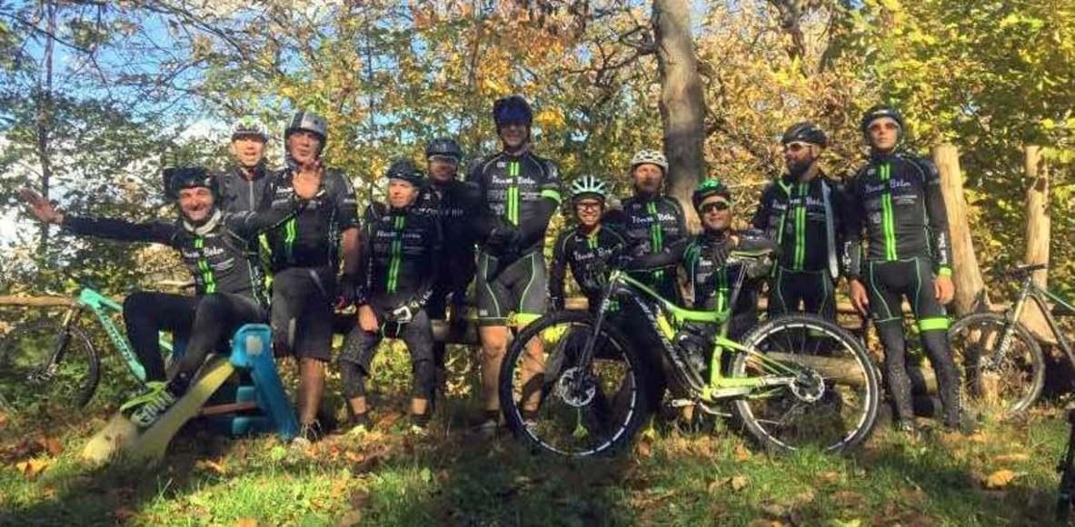 Team SportBike MTB