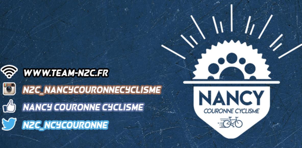 Nancy Couronne Cyclisme