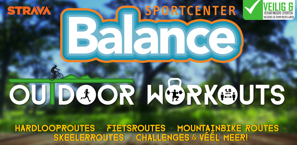 Sportcenter Balance