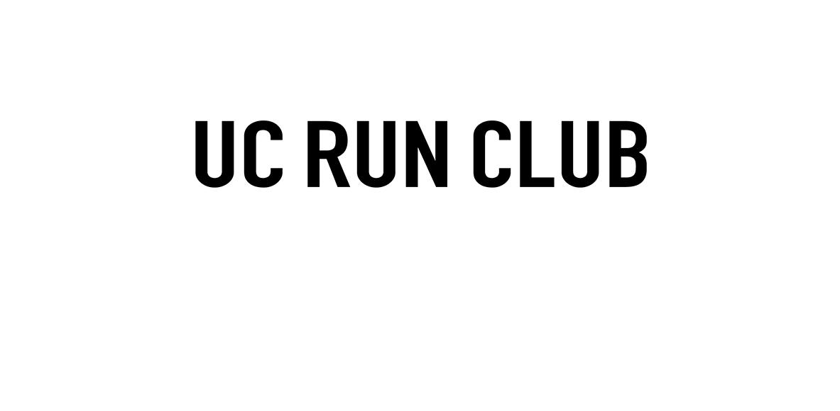 UC RUN CLUB