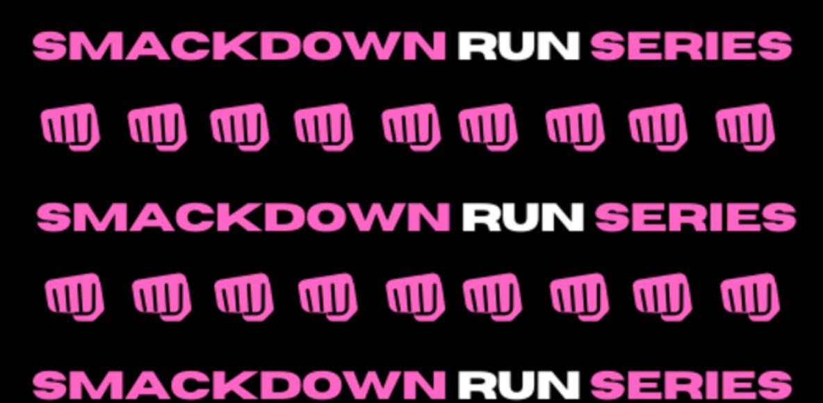 Smackdown Run Series