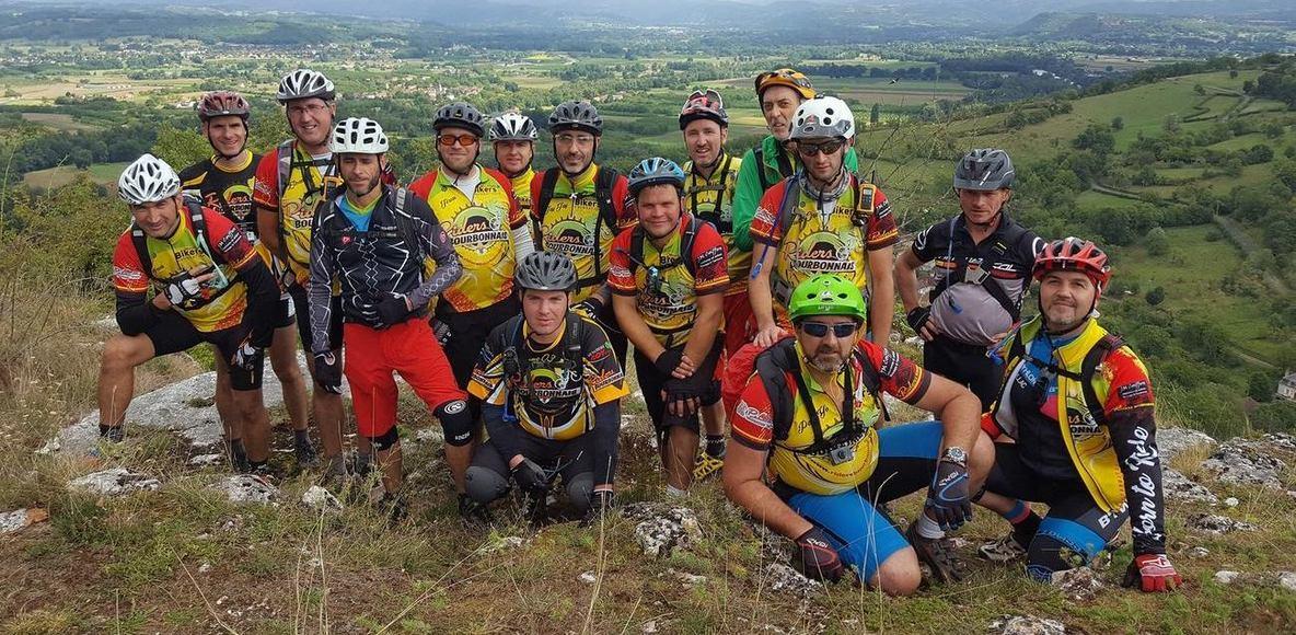 Riders Bourbonnais