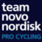 Team Novo Nordisk Talent ID Athlete