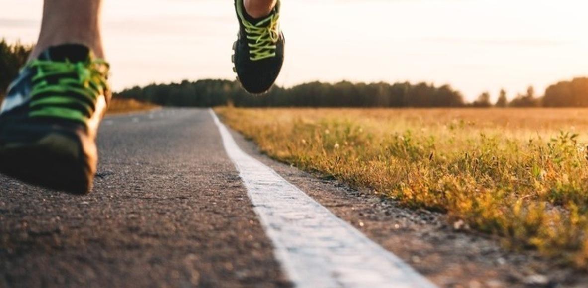 Runner's World Challenge - Mil etter mil i juni 100K