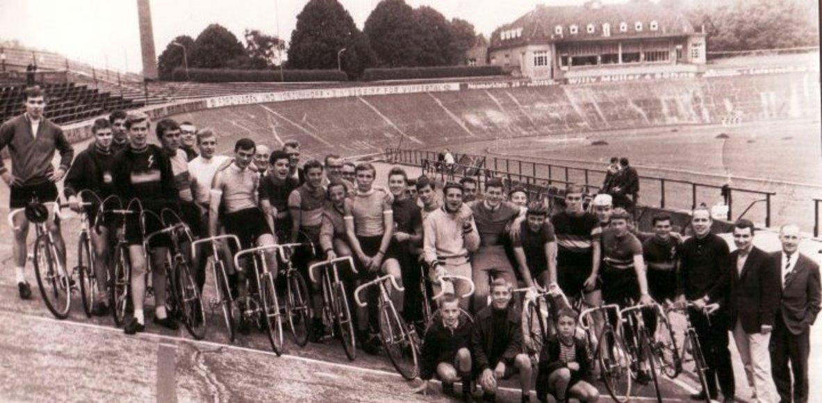 Bootsclub Nordhorn Cycling Team
