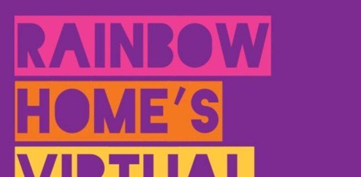 Rainbow Home's Virtual Freedom Run 2020