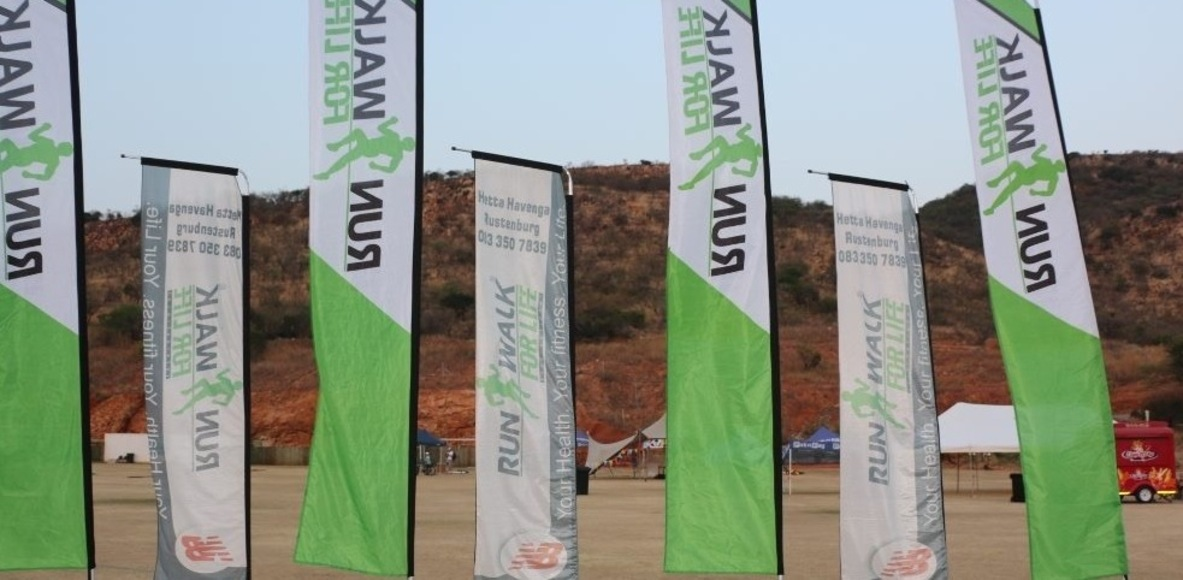 Run Walk for Life - Rustenburg