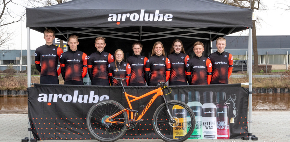 Airolube MTB Team