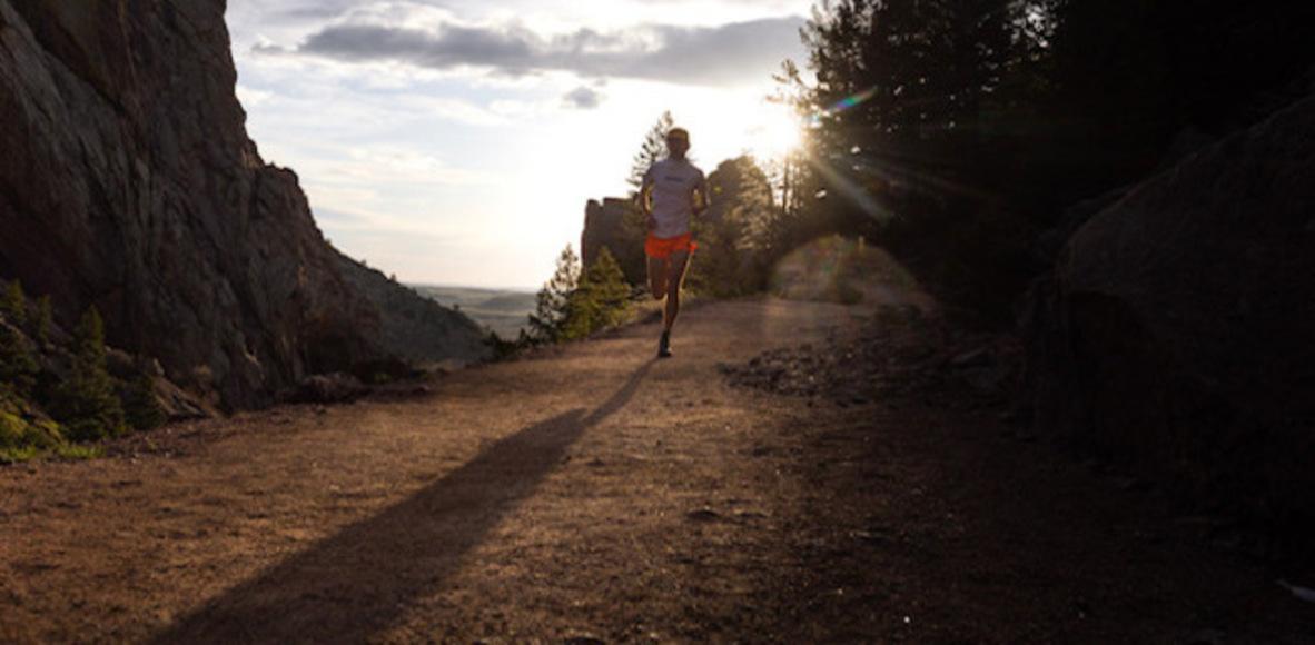 HOKA-Boulder Segment Series Challenge