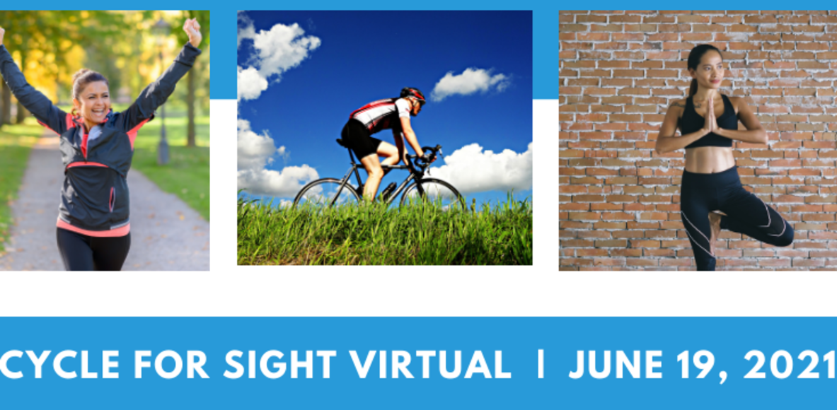Cycle for Sight Canada