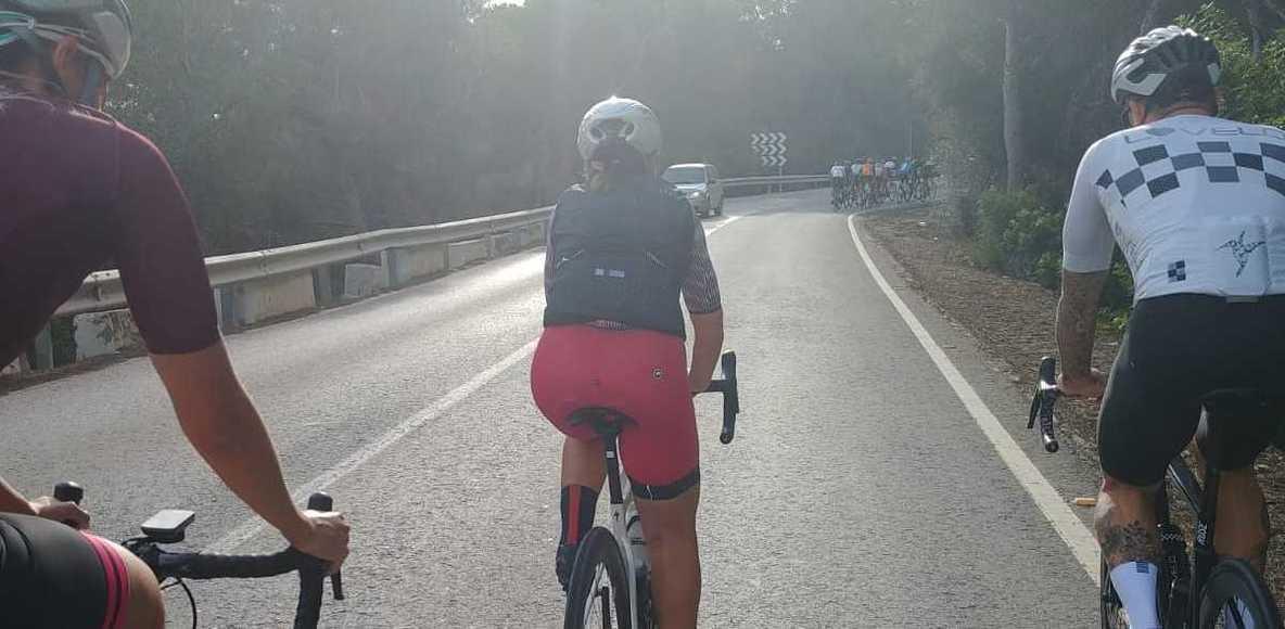 LOVELO Rider Group
