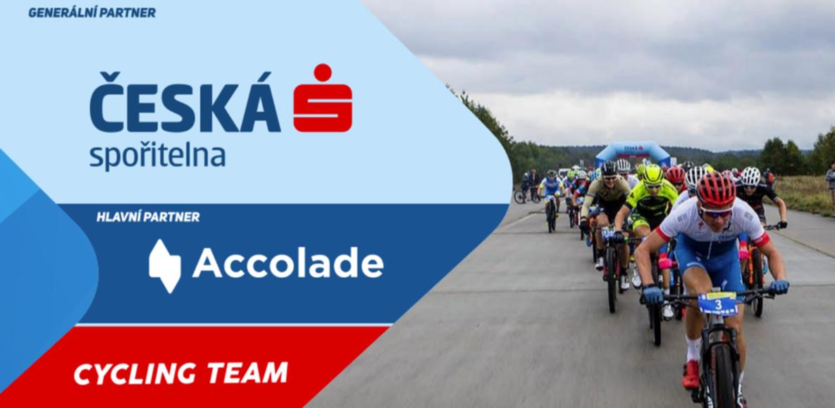 Česká Spořitelna - Accolade