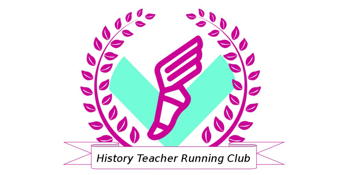 History Teacher Running Club