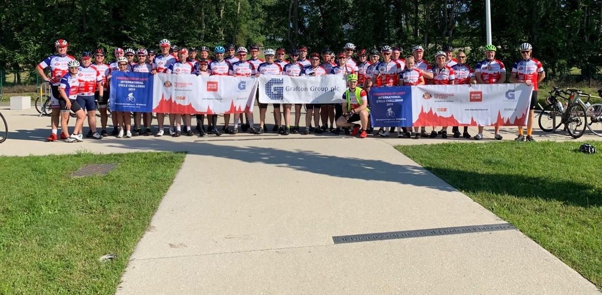 Foundation of Light Cycling Club