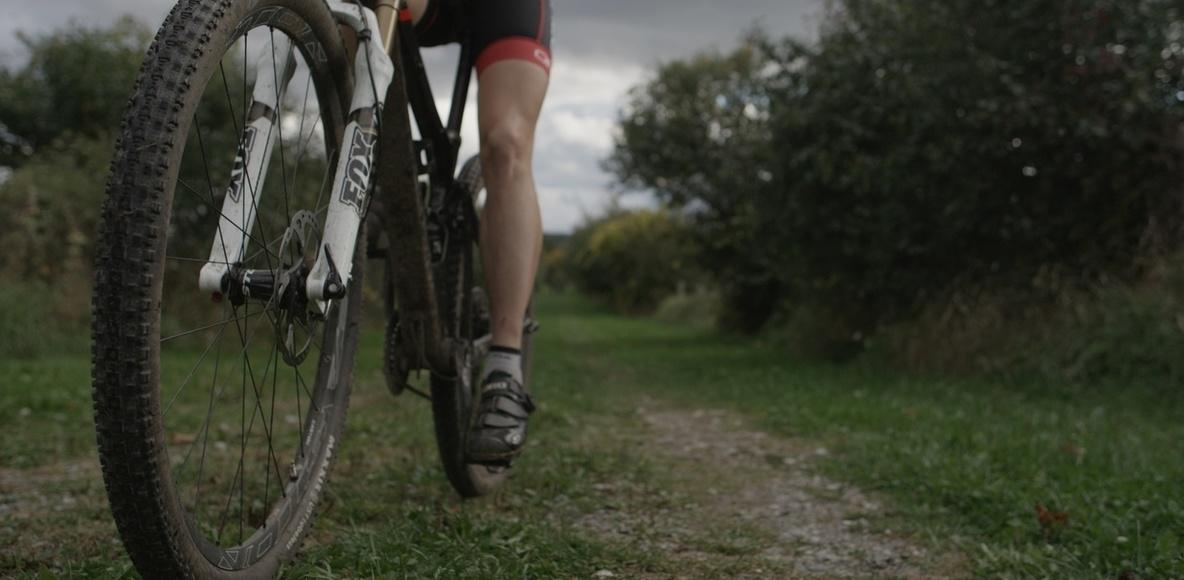 Natural Fitness Lab - Bike